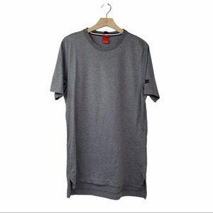 Nike Slim Fit Short Sleeve Tee   EUC